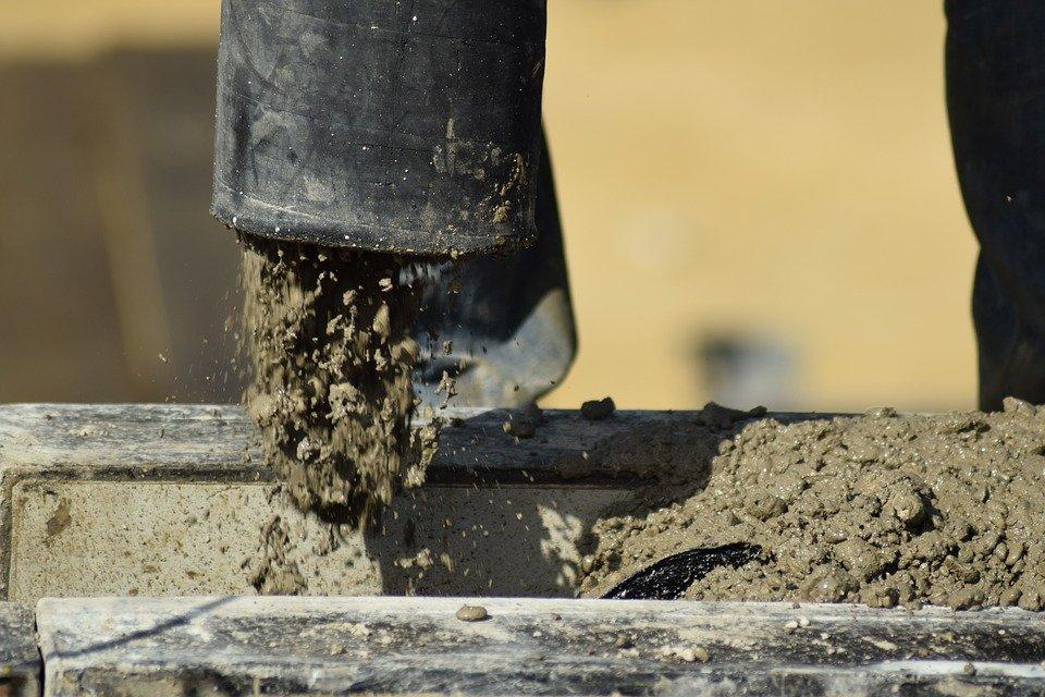 Bomba De Concreto, Concreto, Despeje Concreto