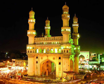 essay on monuments of india