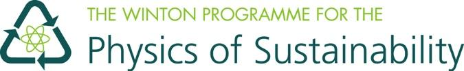 Winton Physics of Sustainability Logo WEB