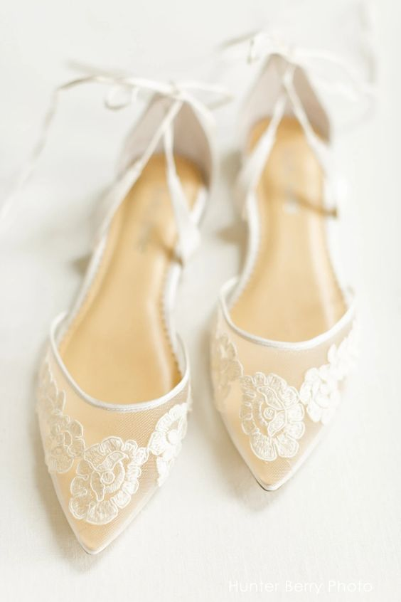 The Best Shoes to Wear for Your Florida Elopement and After Party | Florida Elopement | Tampa Bay Elopement | Elopement Planner | Florida Elopement Planner