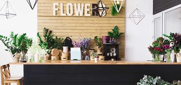 Florist franchises to start