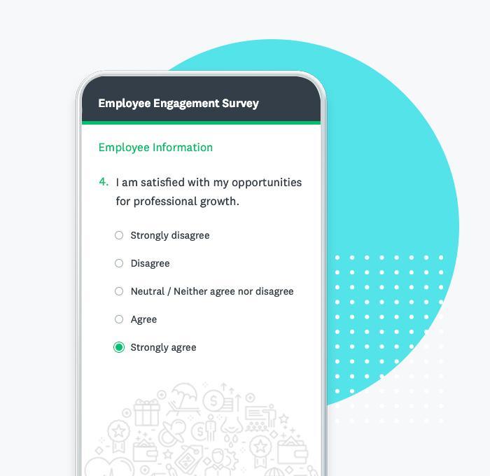 Survey Monkey is an online survey tool