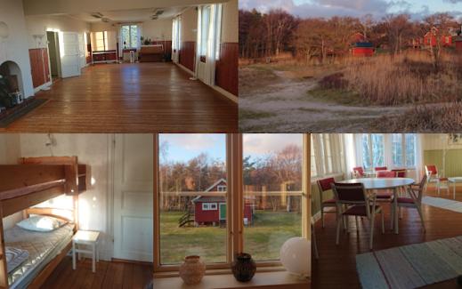 Kuggaviksgården drivs av IOGT-NTO som vandrarhem, kurs- och retreatgård. Byggnaderna uppfördes av Östersunds kommun i början på 1900-talet som ett sommarkollo.