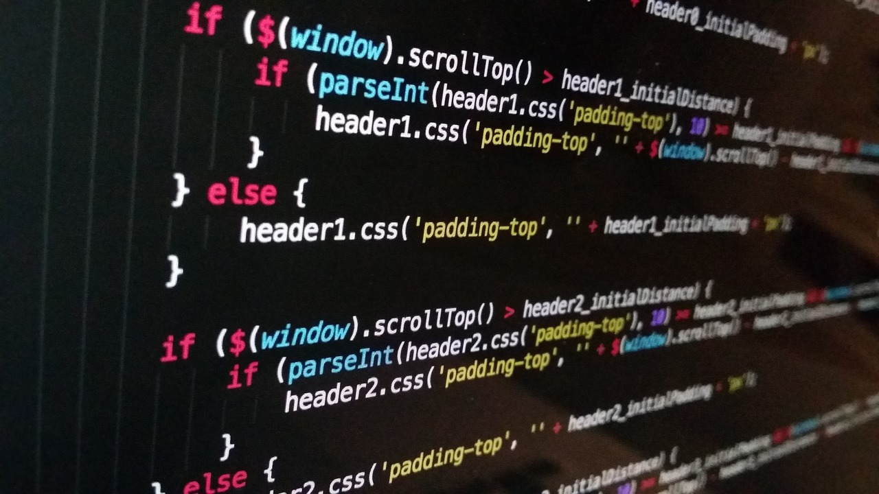 Código limpo de programação