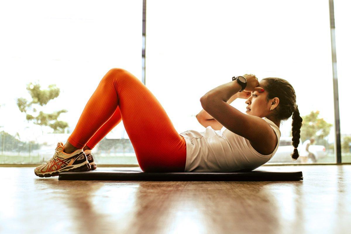 """Perform Better on Twitter: """"Regular exercise benefits immunity ..."""