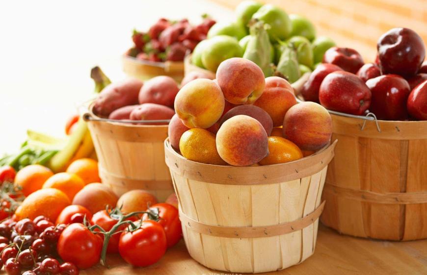 Kho sĩ trái cây bảo quản hoa quả như thế nào?