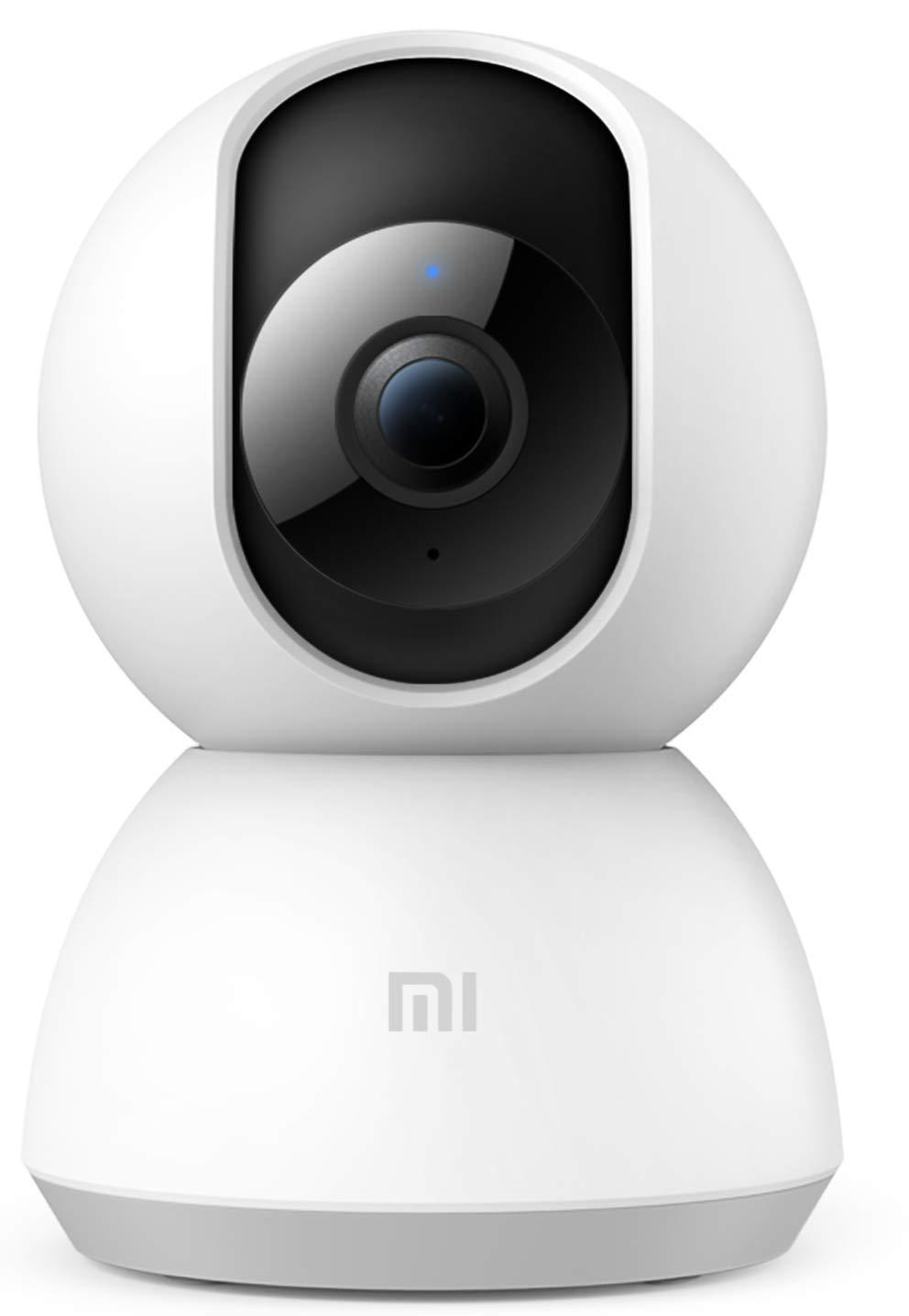 MI Smart home security camera system