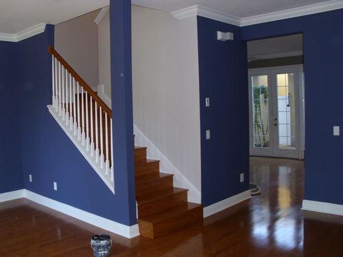 Dịch vụ sơn tường tại nhà