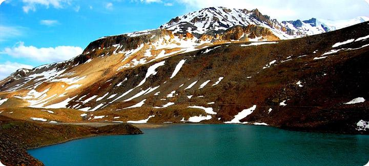 Image result for chandratal lake trek