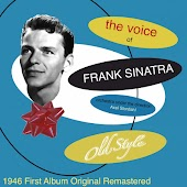 The Voice of Frank Sinatra (1946 First Album Remastered) [feat. Orchestra Axel Stordahl]