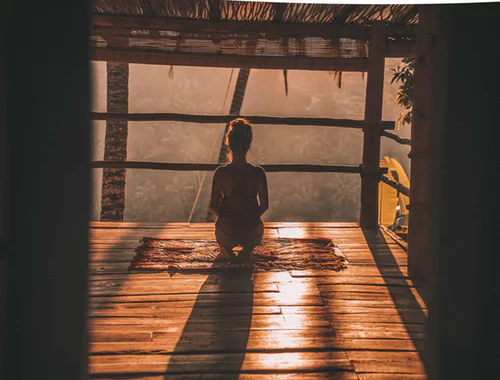 Meditation course ( An in-depth guide)