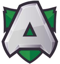 Alliance team logo