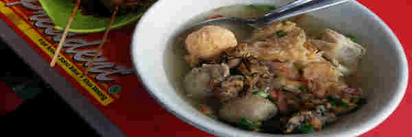 13 Typical food of Malang that makes your tongue be tempted