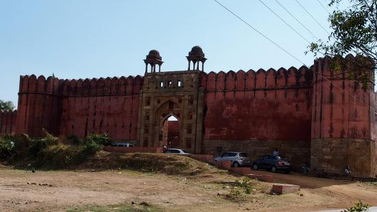 places to visit near nagpur