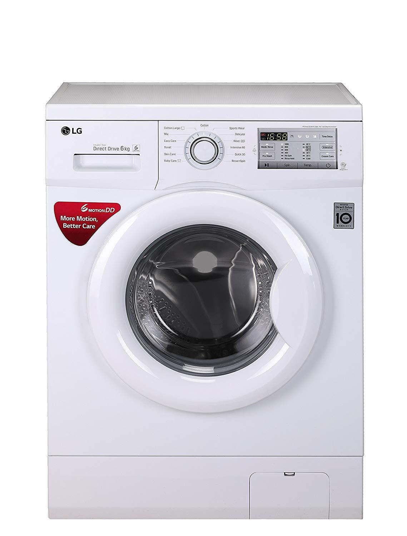 LG 6 kg Fully-Automatic Washing Machine