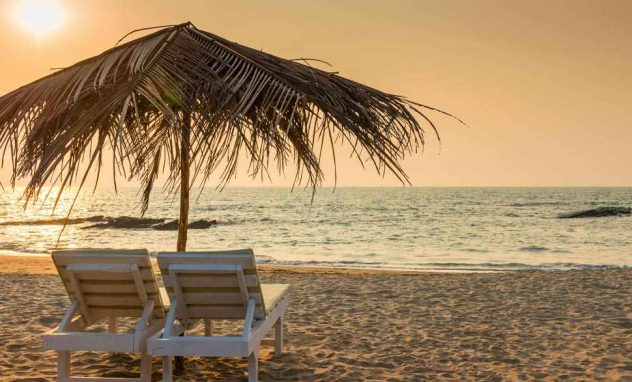 Romantic Beaches & Places In Goa For Couples