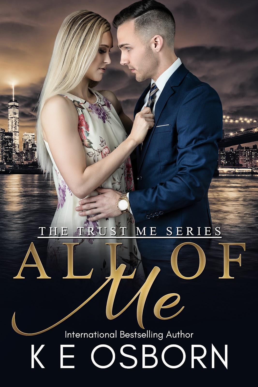BK3 All of Me E-Book Cover