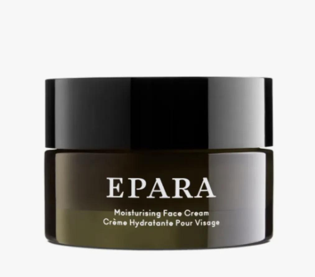 5. Epara Moisturizing Face Cream