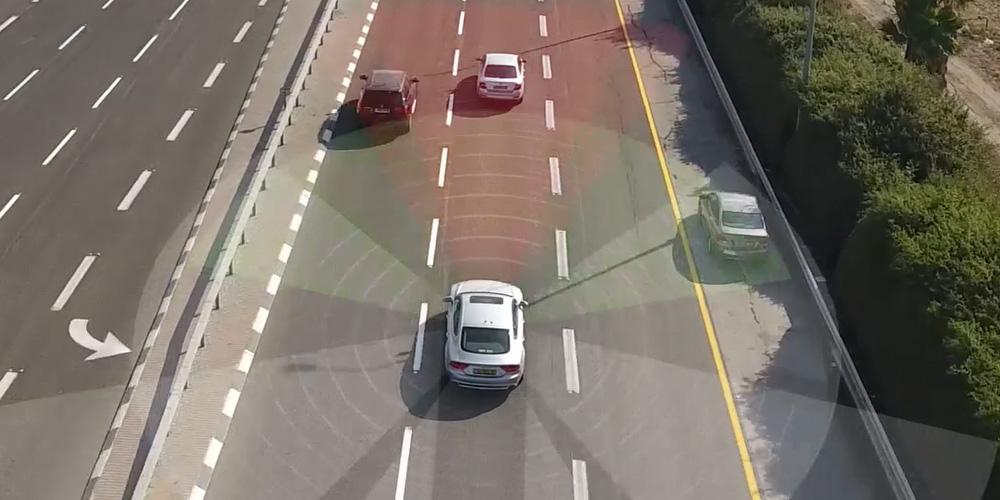 Automotive Sensors and Cameras