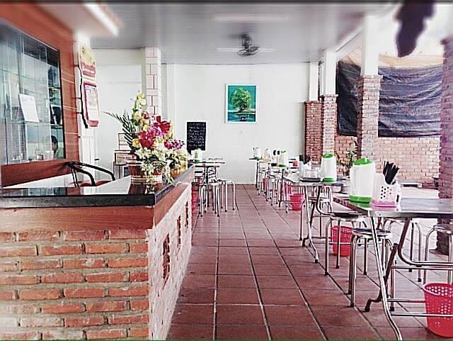 Nhà hàng chay Tâm Phúc địa chỉ quen thuộc của người ăn chay