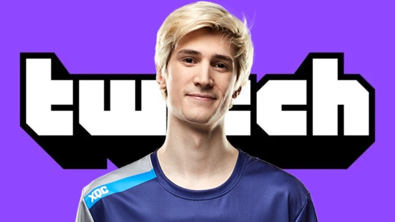 Twitch Streamer xQc Temporarily Banned for Stream Sniping
