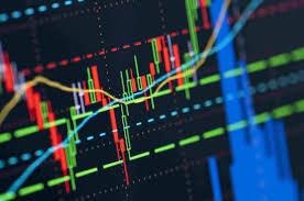 CFD hoạt động dựa vào sự chênh lệch giá trên thị trường