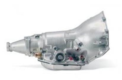 Th350 manual transmission