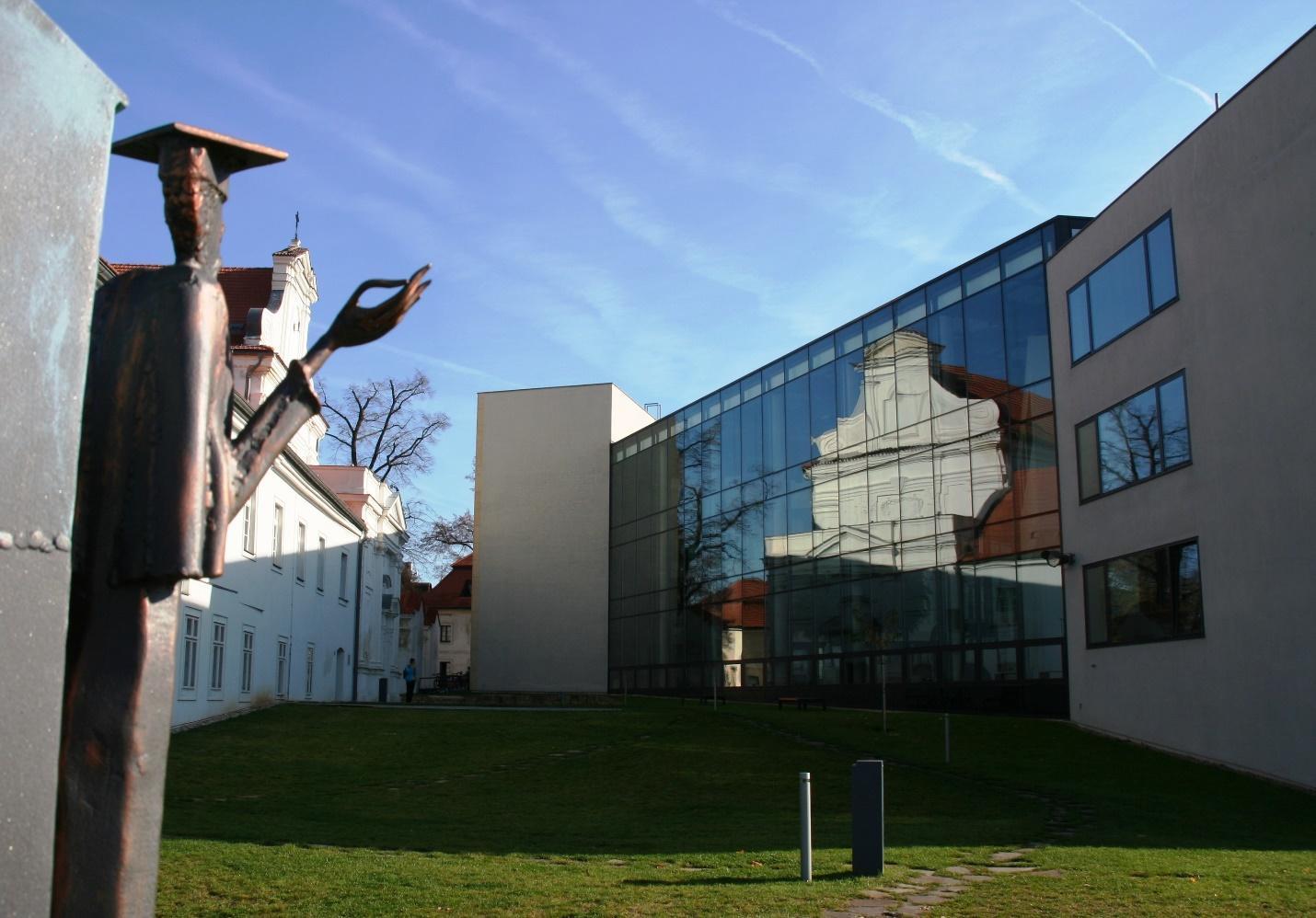 SKODA AUTO University | Обучение в Чехии | Глобал Диалог