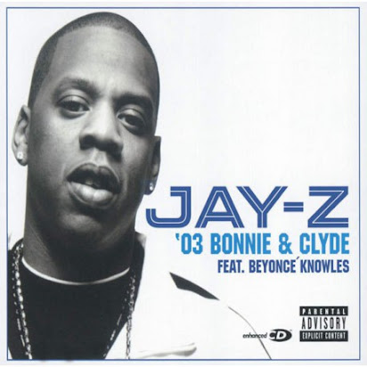 bonnie and clyde download beyonce