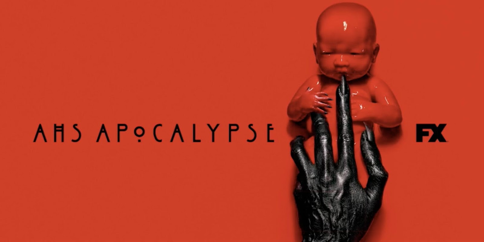 Image result for american horror story apocalypse