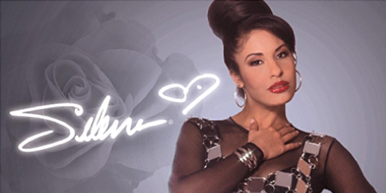 Image result for Selena Quintanilla Perez
