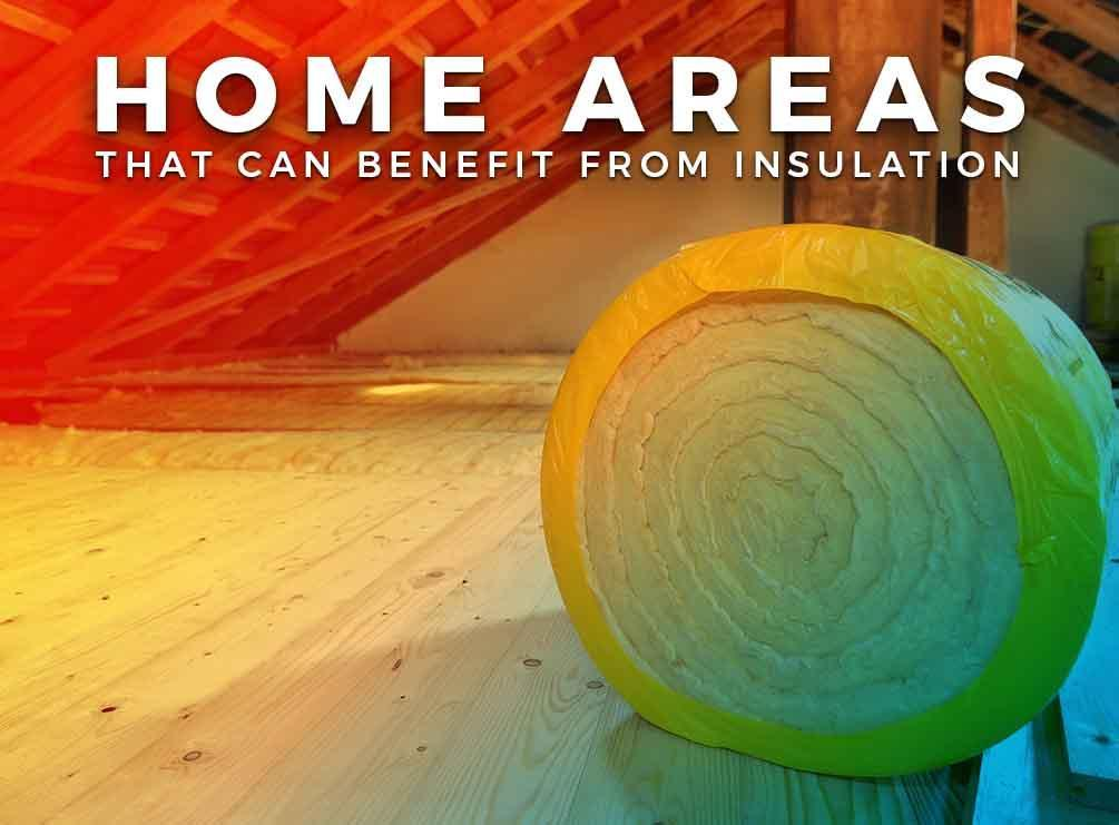 Benefit From Insulation