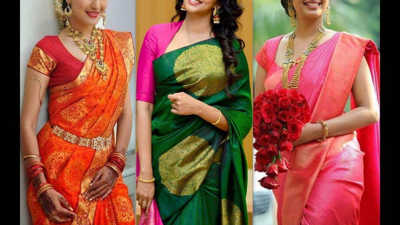 c2f7b6947 Indian Wedding Saree