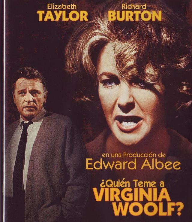 ¿Quién teme a Virginia Woolf? (1966, Mike Nichols)
