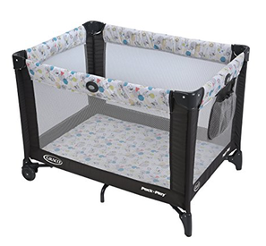Pack 'n Play review portable