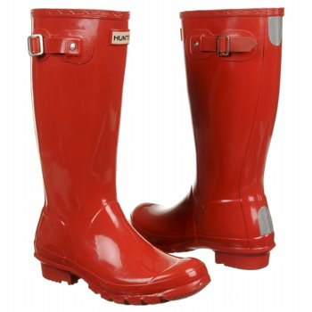 Shoes.com Coupon Codes and Hunter Boots for Men, Women and Kids