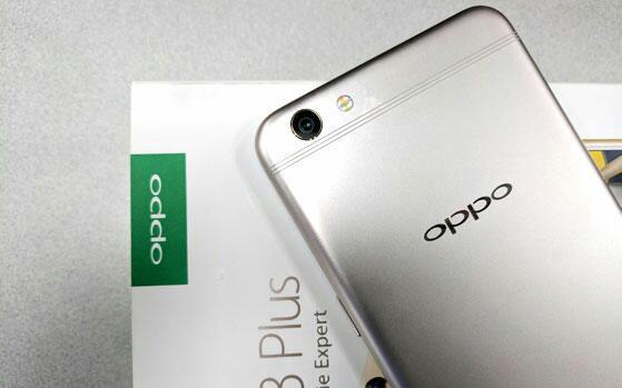 سعر ومواصفات Oppo F3