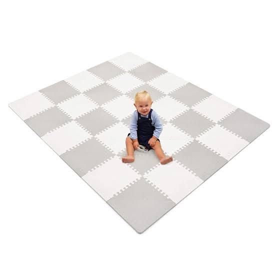 Twinkle Clover Baby Play Mat