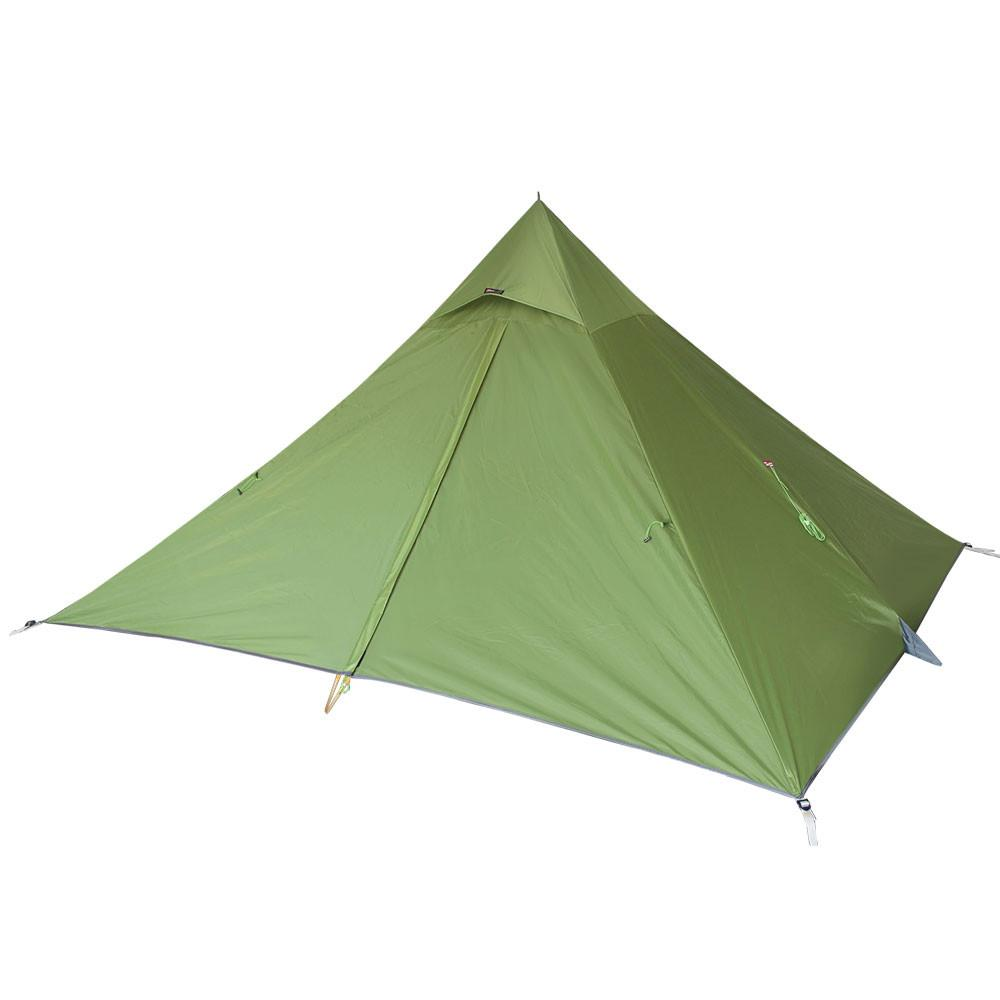 Scout Pyramid Tent