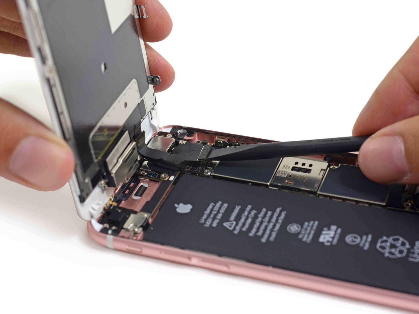 Ремонт iPhone 6s: как найти грамотного мастера и что он должен уметь | it – блог glazdik'a & co.
