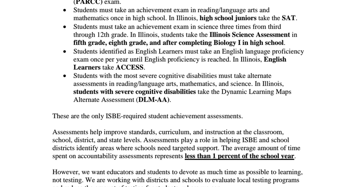 student achievement assessment essay Achievement tests are used to assess the current knowledge and skills of the person being examined achievement tests include those administered to students in elementary or secondary schools and those administered to candidates for certification or licensure in a professional field.