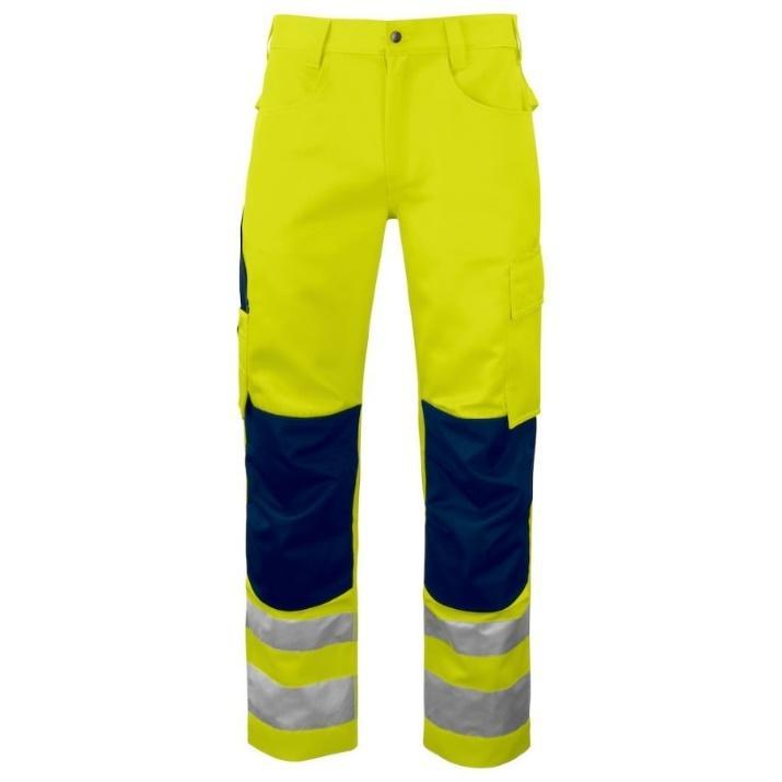 Pantalón de alta visibilidad para gasolineras