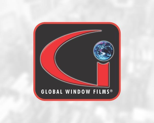 Картинки по запросу Global Window Film логотип