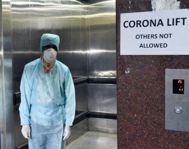 CoronaVirus is a severe strike to India