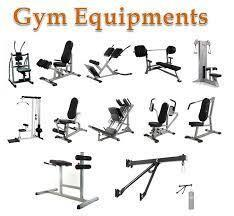 10 Station Multi Gym 17