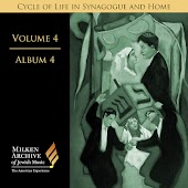 Milken Archive Digital Volume 4, Cycle of Life in Synagogue and Home: Album 4, Funerals and Memorial Services