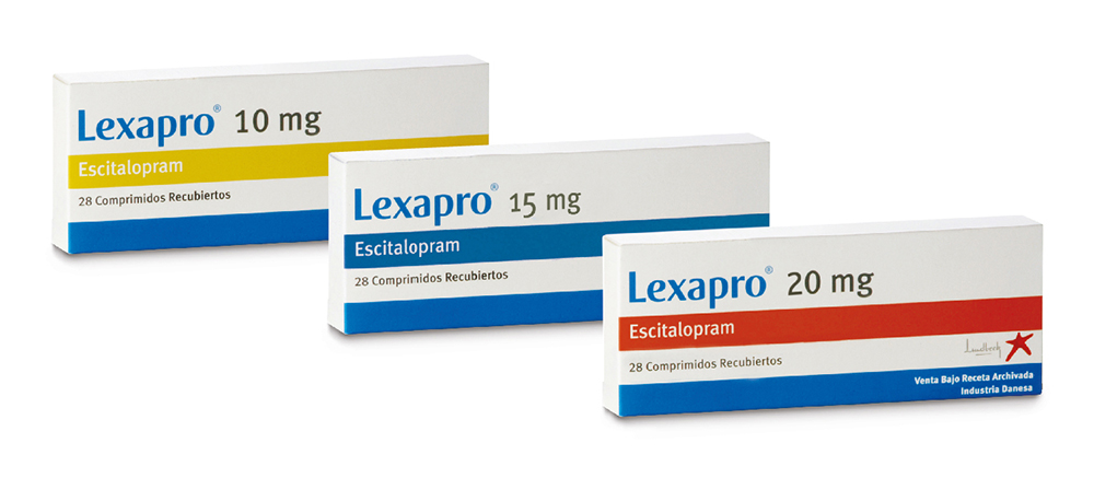 Lexapro 5mg effectiveness (7 obvious signs)