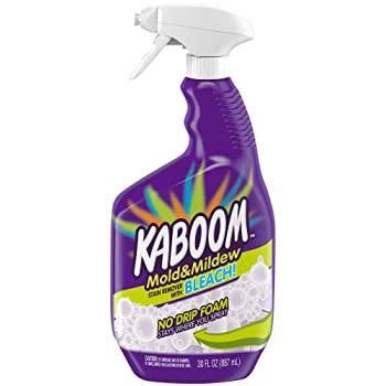 Kaboom Mold & Mildew Bathroom Cleaner