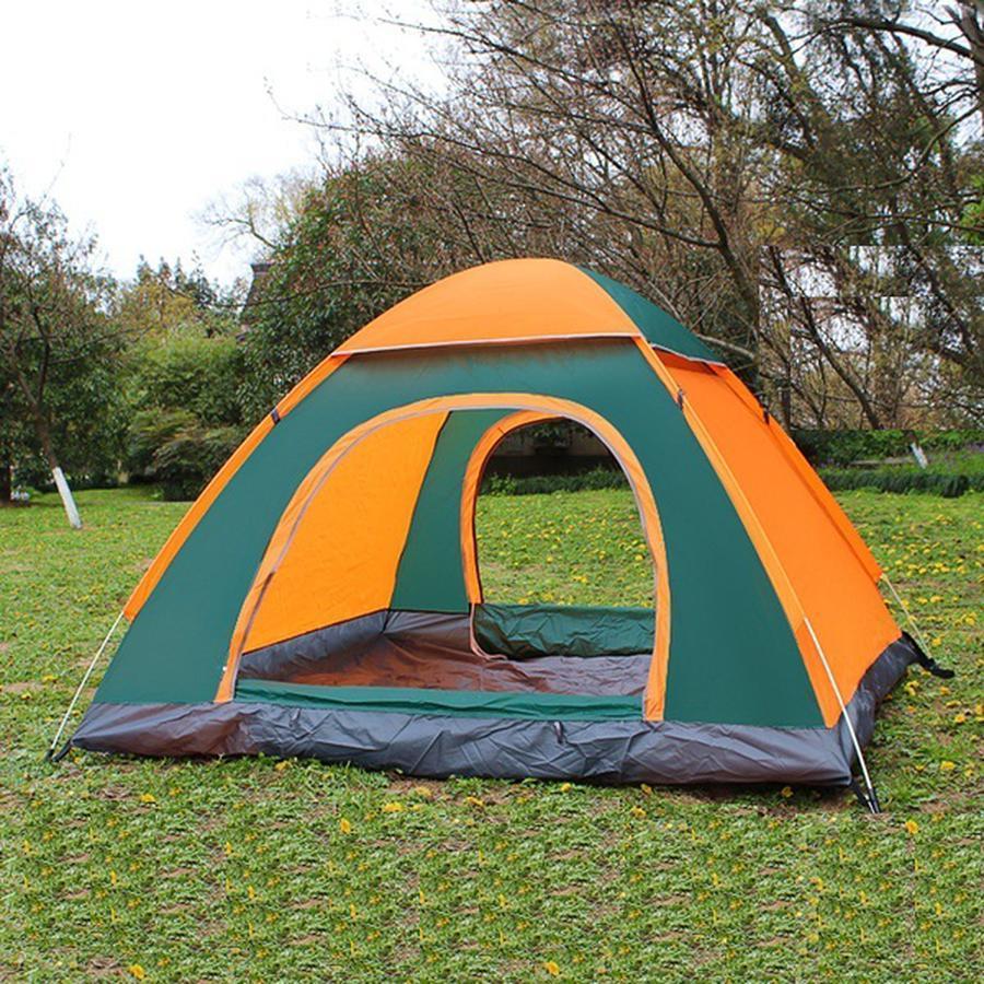 Chất lượng khi thuê lều cắm trại phải ra sao bạn đã biết?