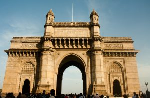 Gateway of India : best place for a short outing